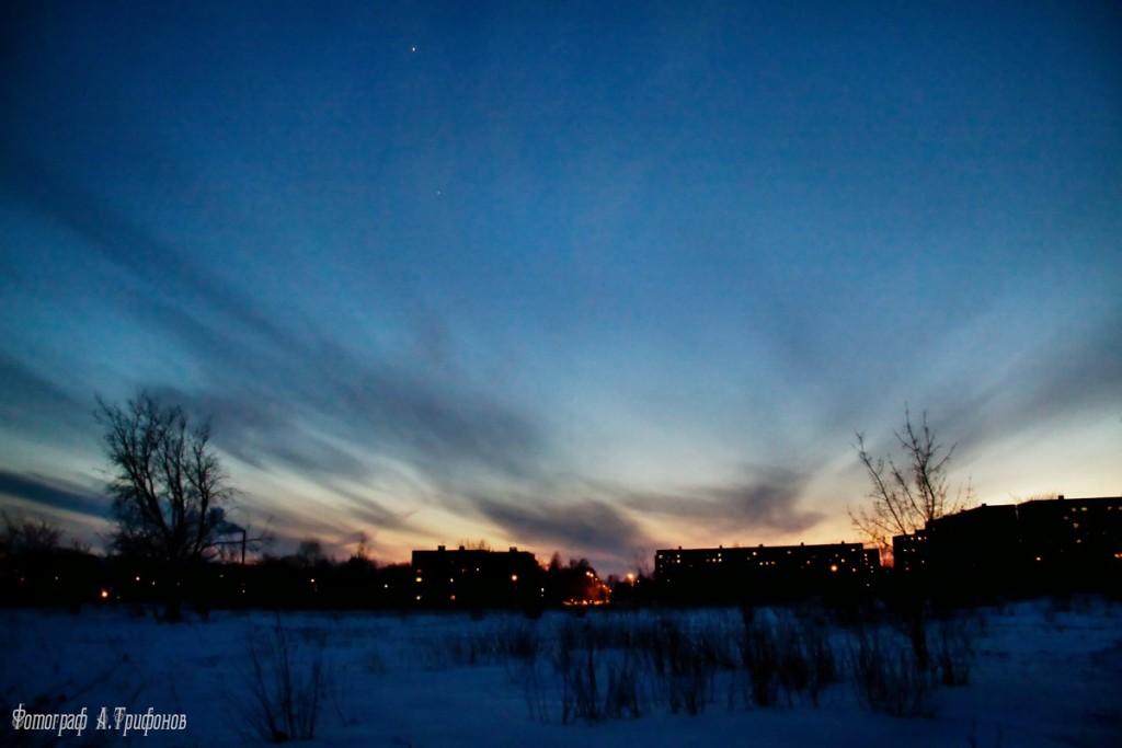 Зима в Муроме и окрестностях 48