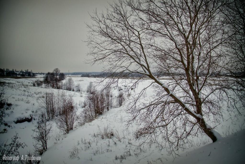 Зима в Муроме и окрестностях 57