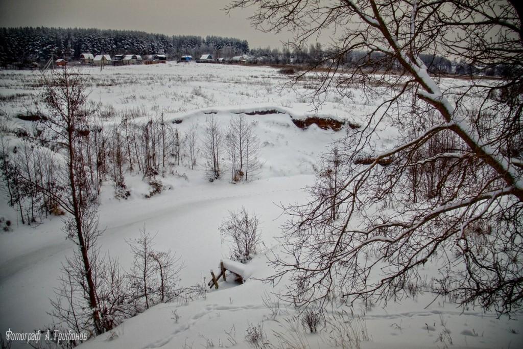 Зима в Муроме и окрестностях 58