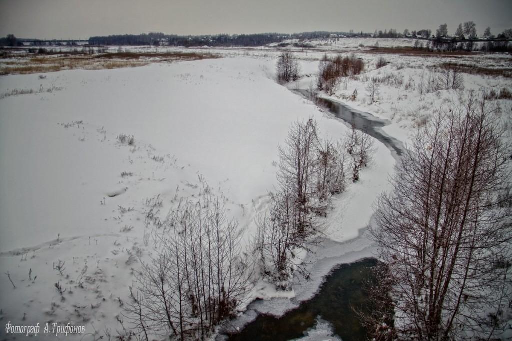 Зима в Муроме и окрестностях 59