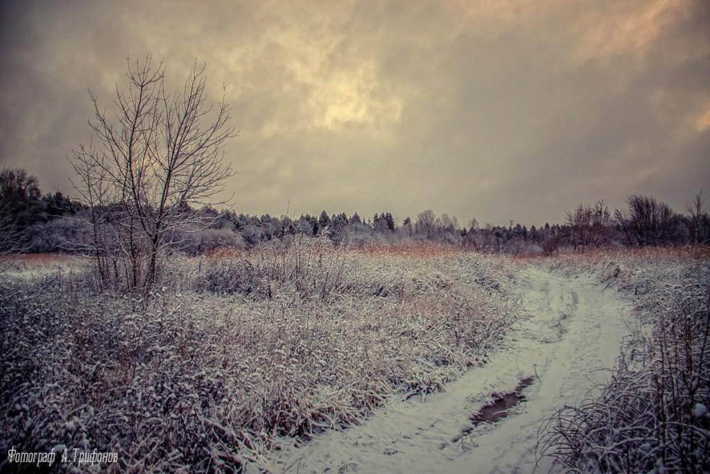 Зима в Муроме и окрестностях 71