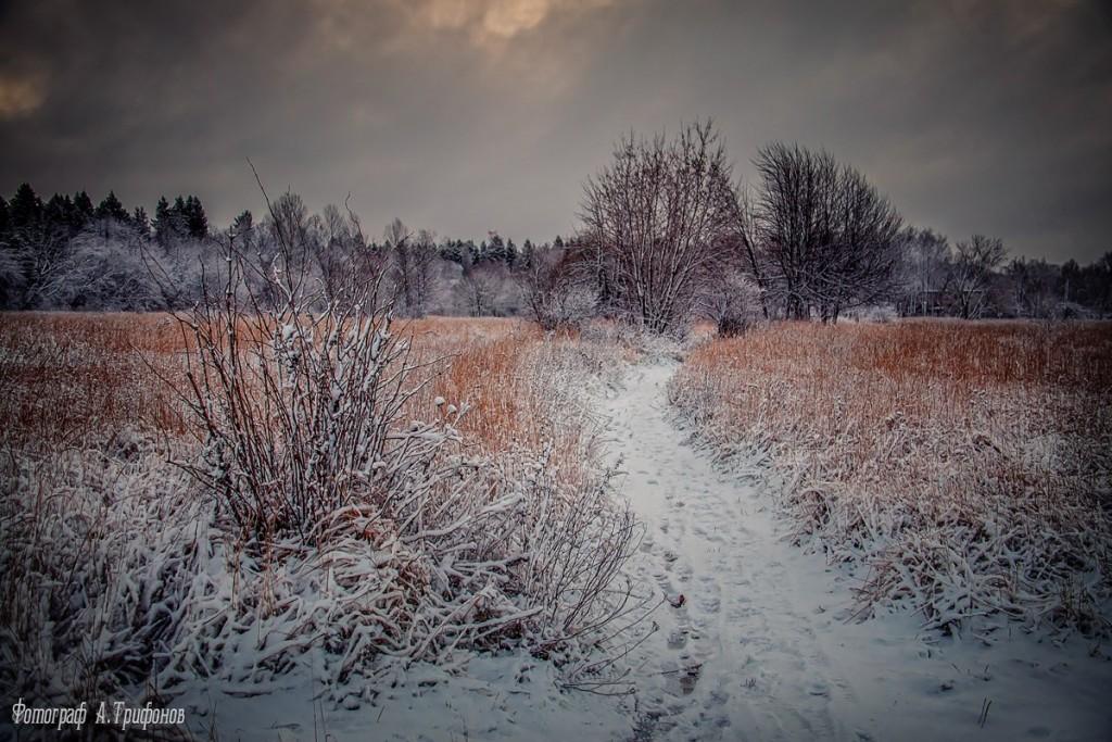 Зима в Муроме и окрестностях 72