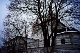 Одна из старейших улиц Владимира — Вознесенская