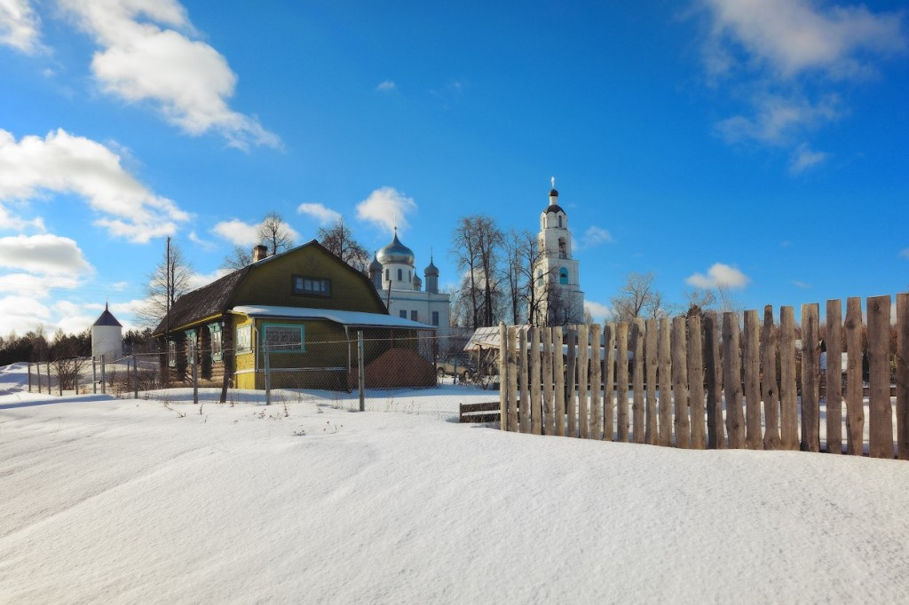Село Березники, Собинский р-н