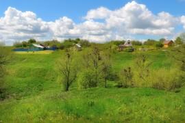 Село Лыково, Юрьев-Польский р-н