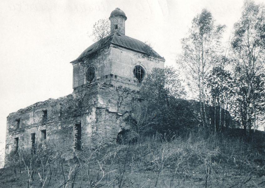 Церковь Церковь Иоанна Предтечи (1778), Собинский район 01