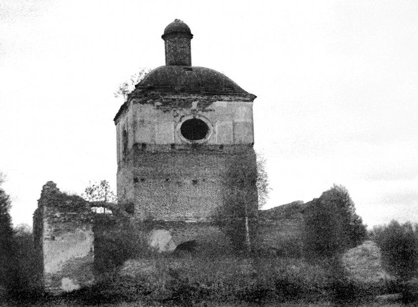 Церковь Церковь Иоанна Предтечи (1778), Собинский район 02