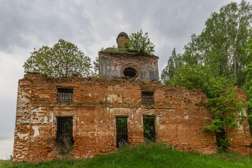 Церковь Церковь Иоанна Предтечи (1778), Собинский район 04
