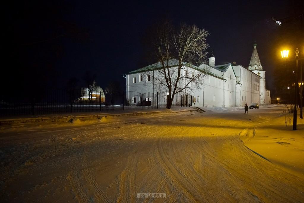 Янаврская ночь в Суздале (2018) 10
