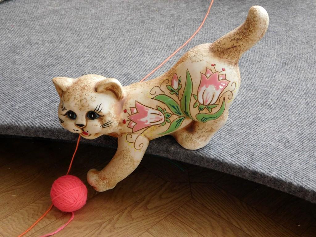 Выставка Коты и кошки в Гороховце 01
