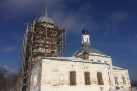 Деревня Крюково, Золотково, Гусь-Хрустальный район