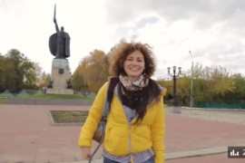 Телеканал Поехали! Одноэтажная Россия. Муром. Первый выпуск