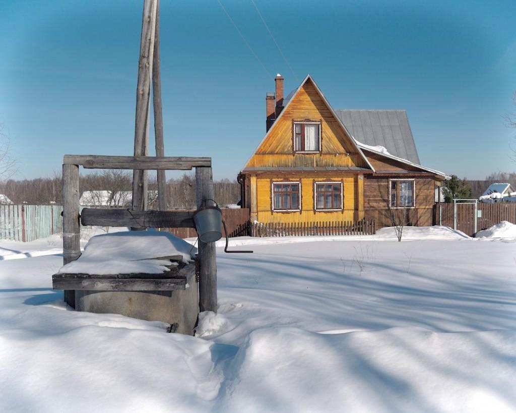 деревня Богданцево, Судогодский р-н 10
