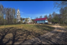 село Эрлекс, Гусь-Хрустальный р-н