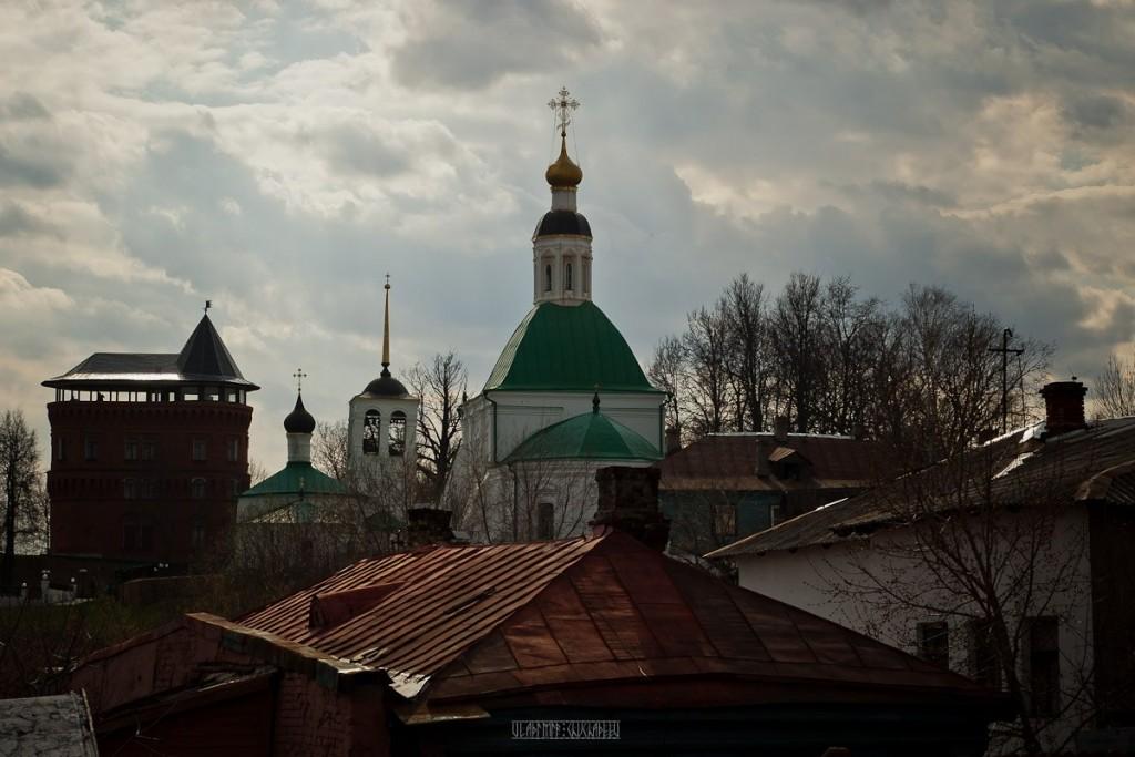 Владимирские зарисовки (2018.04.21) 02