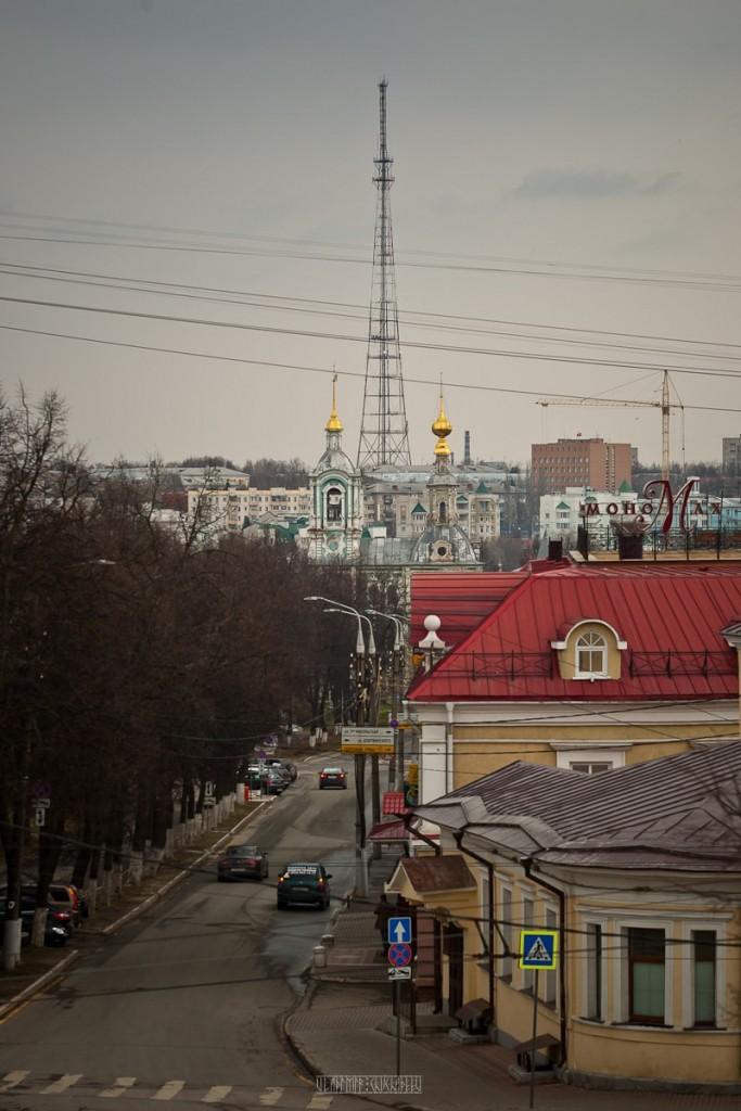 Владимирские зарисовки (2018.04.21) 11
