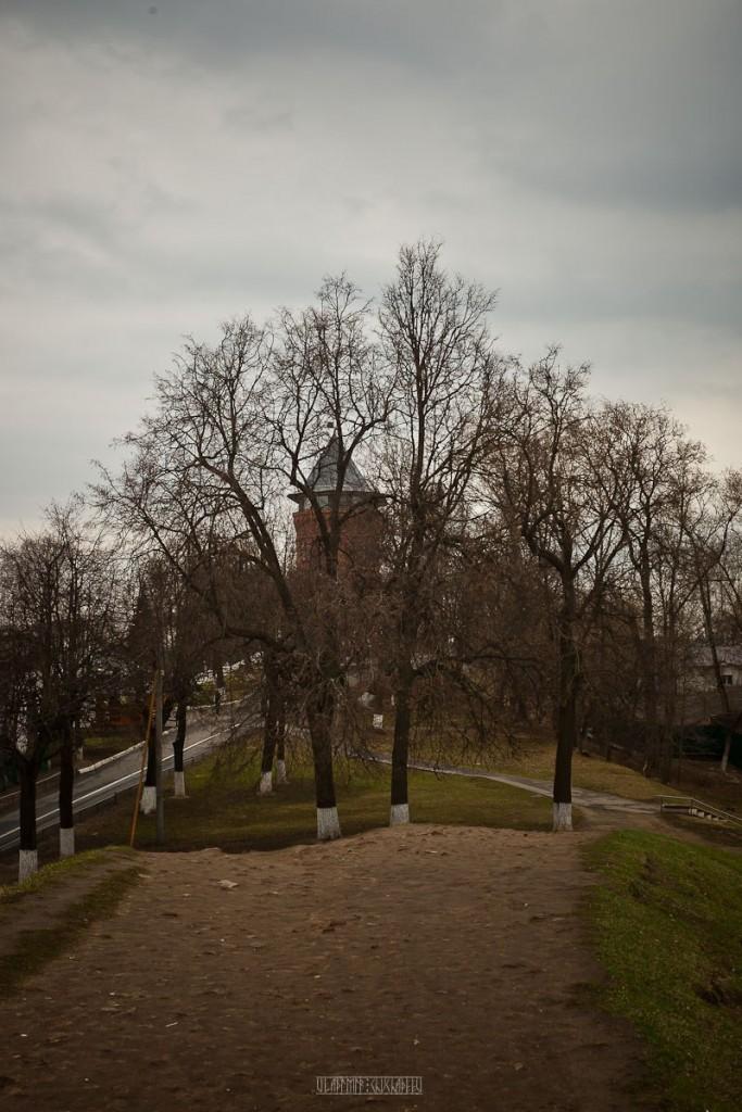 Владимирские зарисовки (2018.04.21) 13