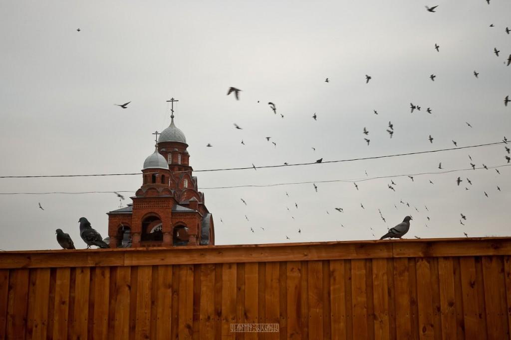 Владимирские зарисовки (2018.04.21) 14