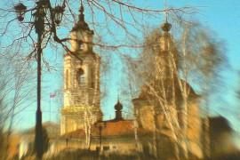 «Градская церковь» Владимир