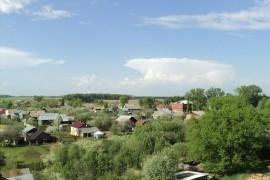 Деревня Паустово, Вязниковский район