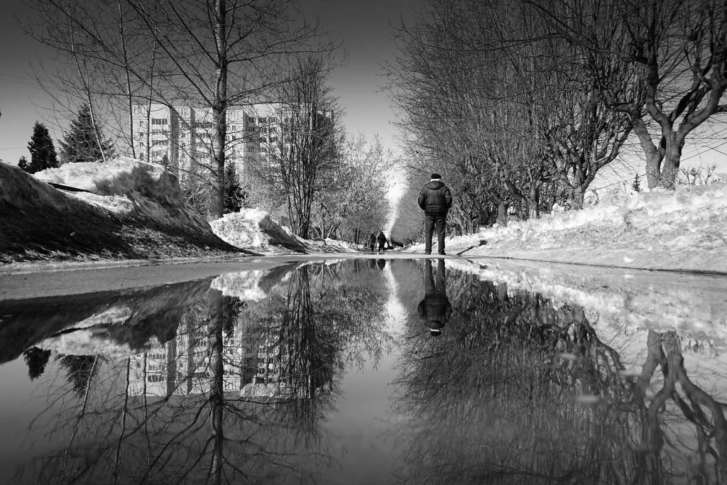 Жизненные фото владимирских улиц 50оттенкоВесны 01