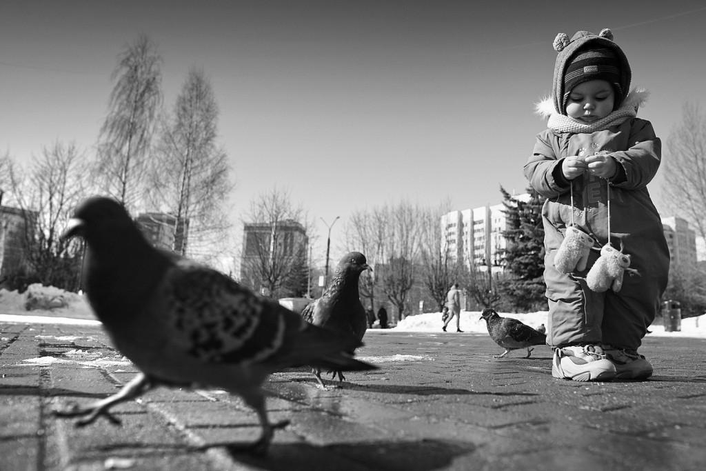 Жизненные фото владимирских улиц 50оттенкоВесны 02