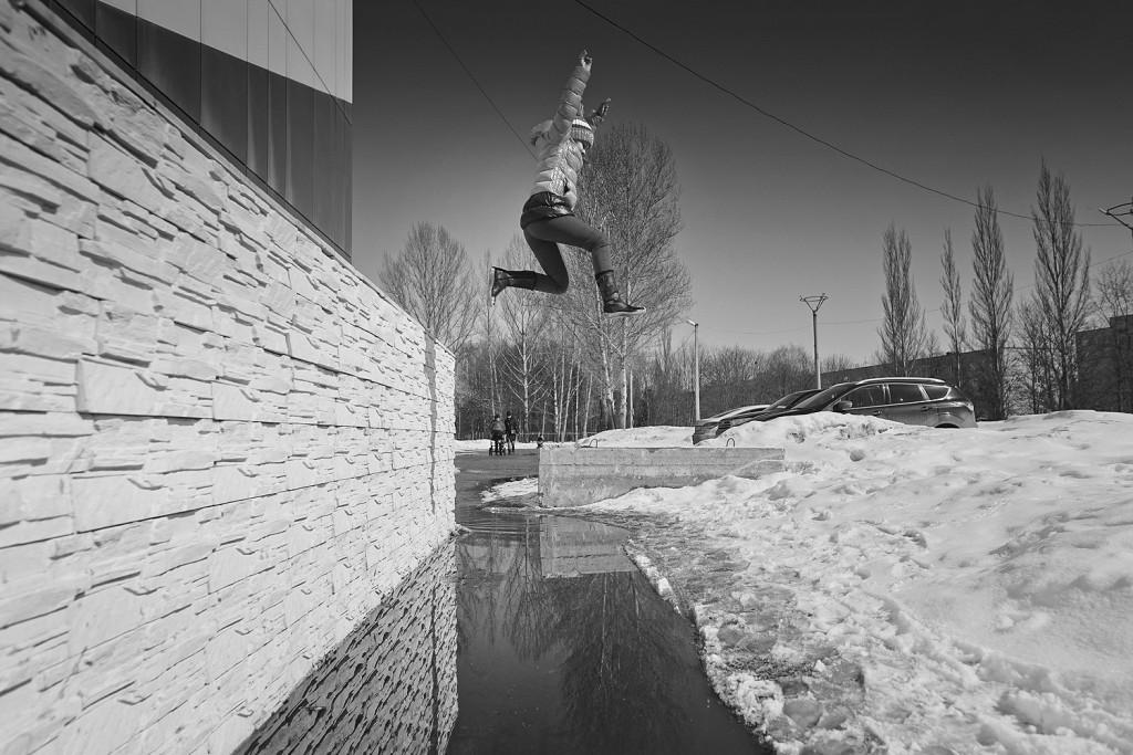 Жизненные фото владимирских улиц 50оттенкоВесны 03