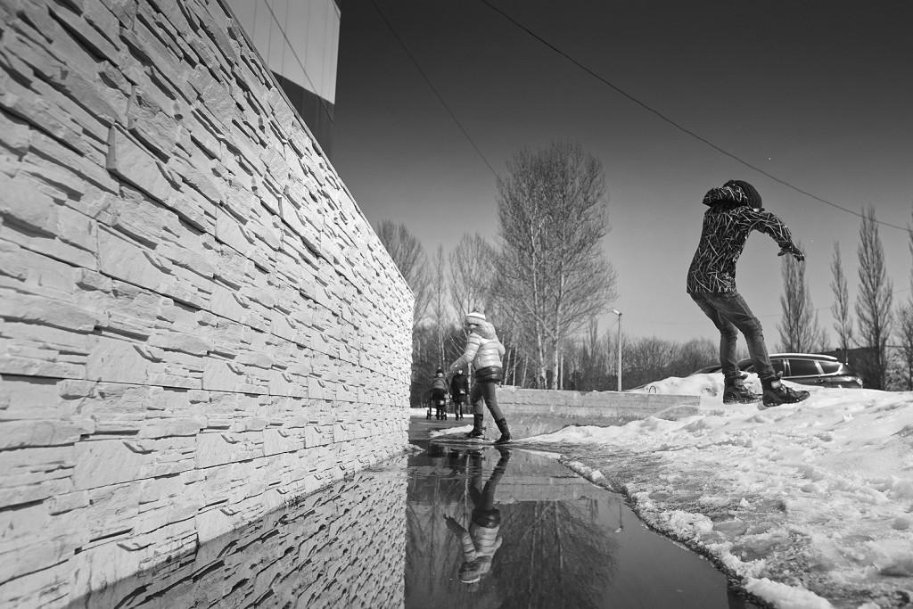 Жизненные фото владимирских улиц 50оттенкоВесны 05