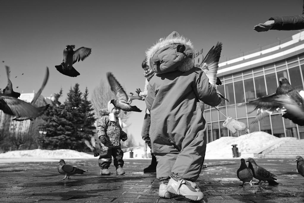 Жизненные фото владимирских улиц 50оттенкоВесны 06