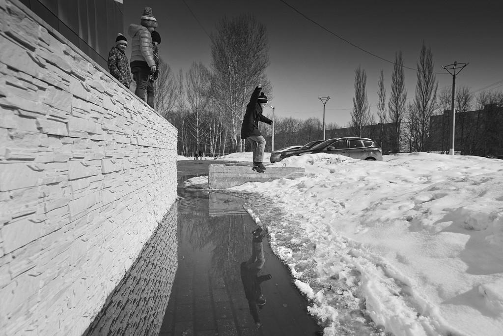 Жизненные фото владимирских улиц 50оттенкоВесны 07