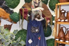 Музей-сказка Бабуси-Ягуси во Владимире