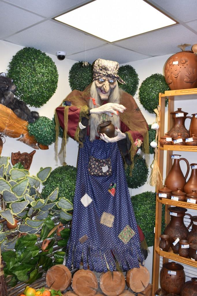 Музей-сказка Бабуси-Ягуси во Владимире 01