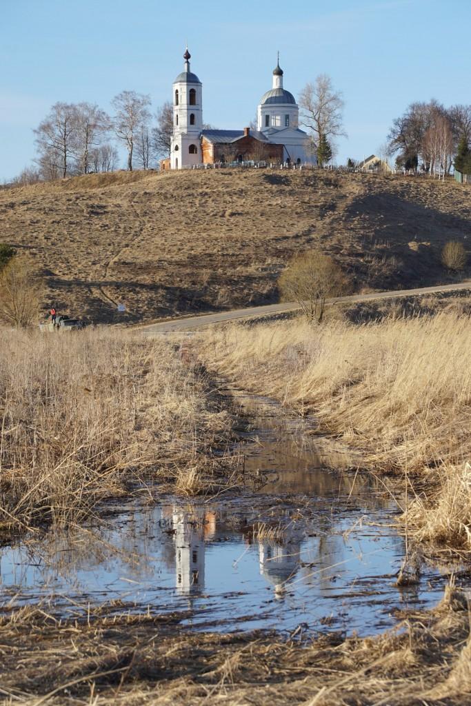 Село Горицы, Суздальский район 01