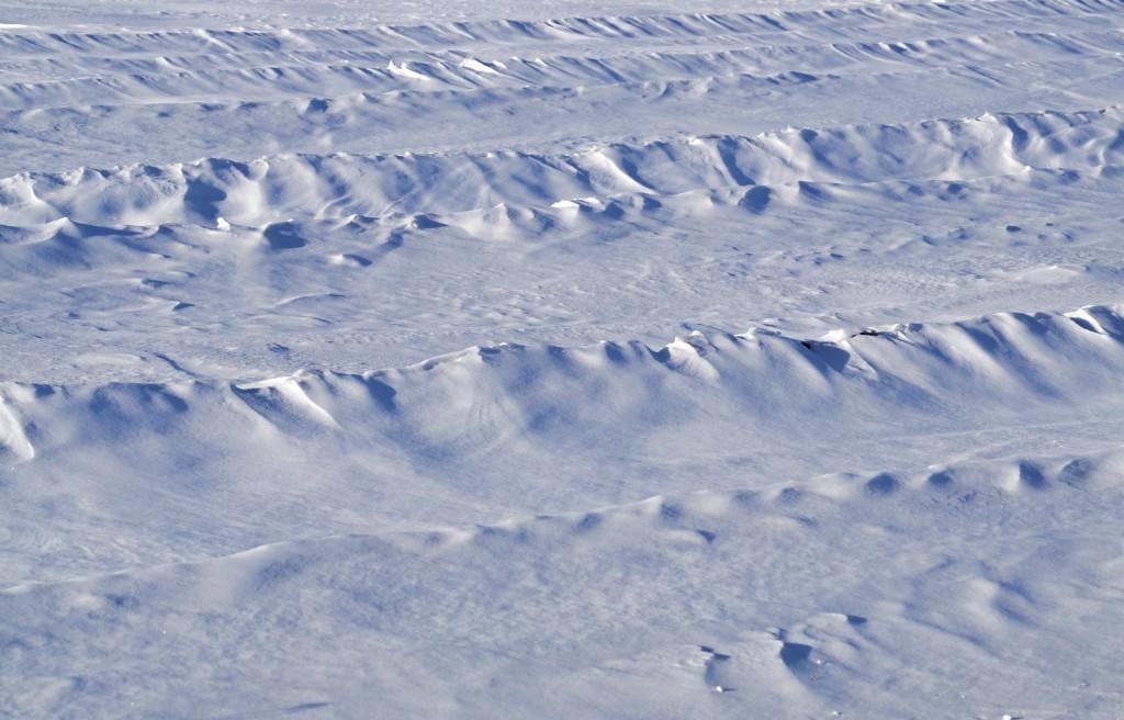 Снежные волны на Суздальских полях 02