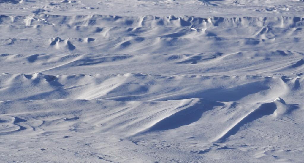 Снежные волны на Суздальских полях 04