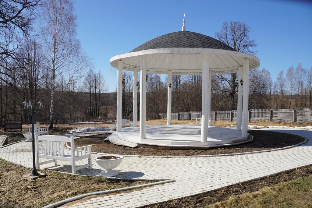Усадьба Танеевых, Ковровский район, село Маринино 04