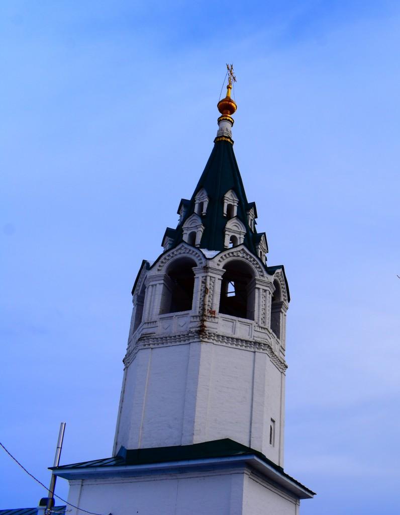 Церковь Николая Чудотворца на Николо-Галейской улице города Владимира 02