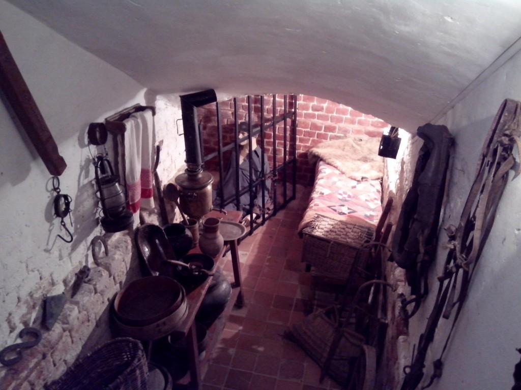 Экспонаты краеведческого музея в Покрове 04