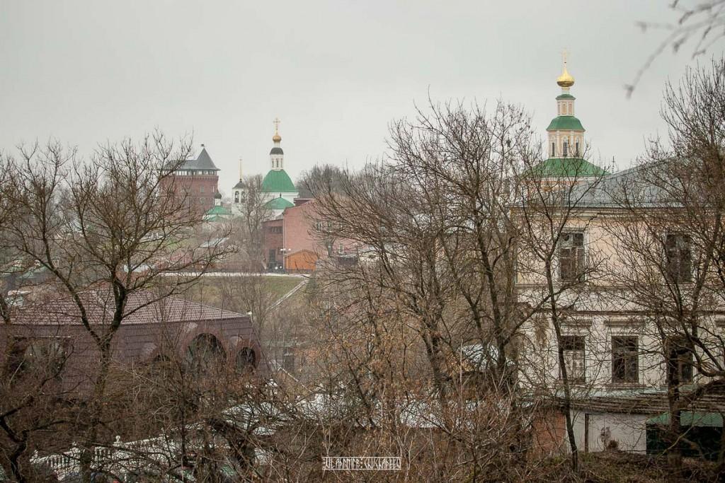 2018_04_22 Хмурь и снежок во Владимире 02