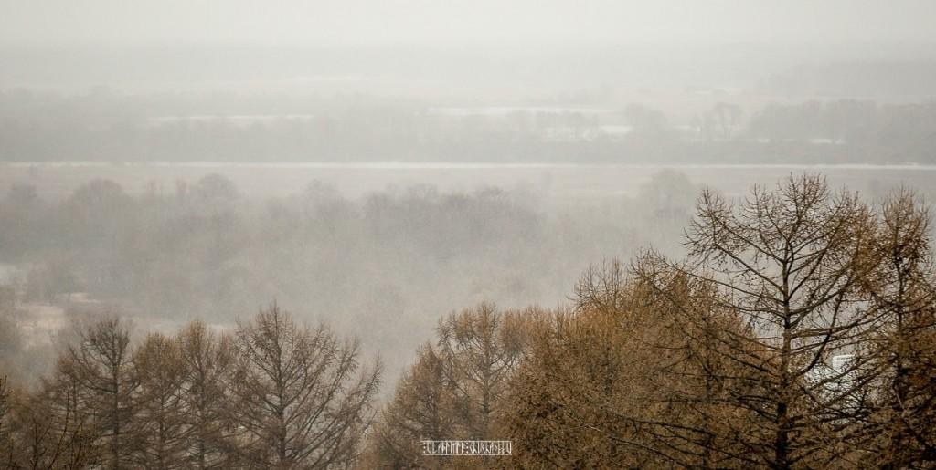 2018_04_22 Хмурь и снежок во Владимире 04