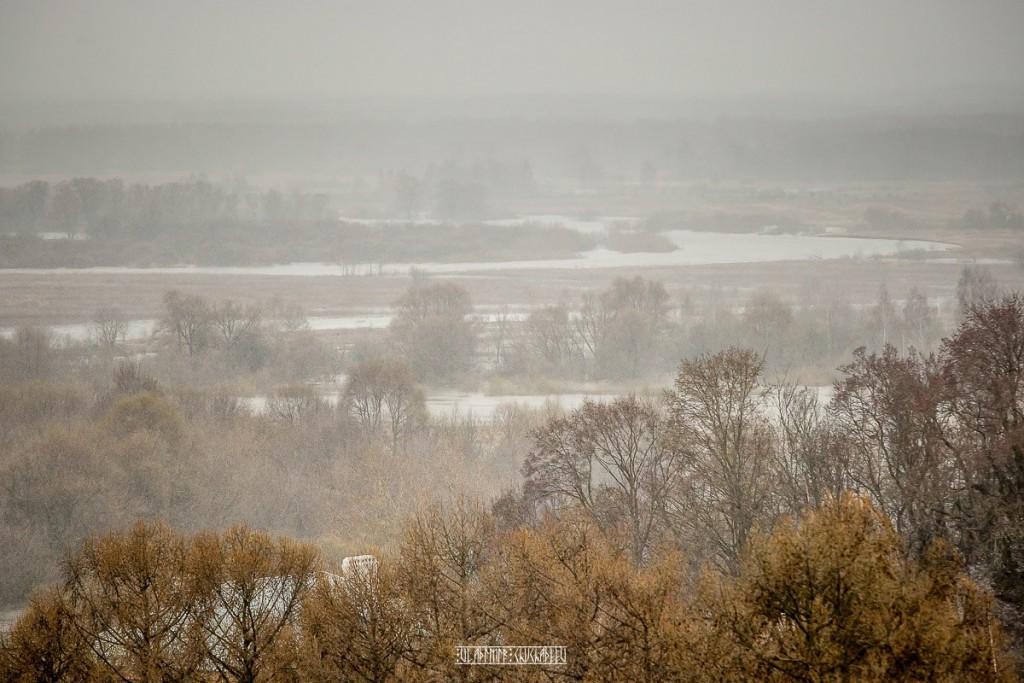 2018_04_22 Хмурь и снежок во Владимире 05