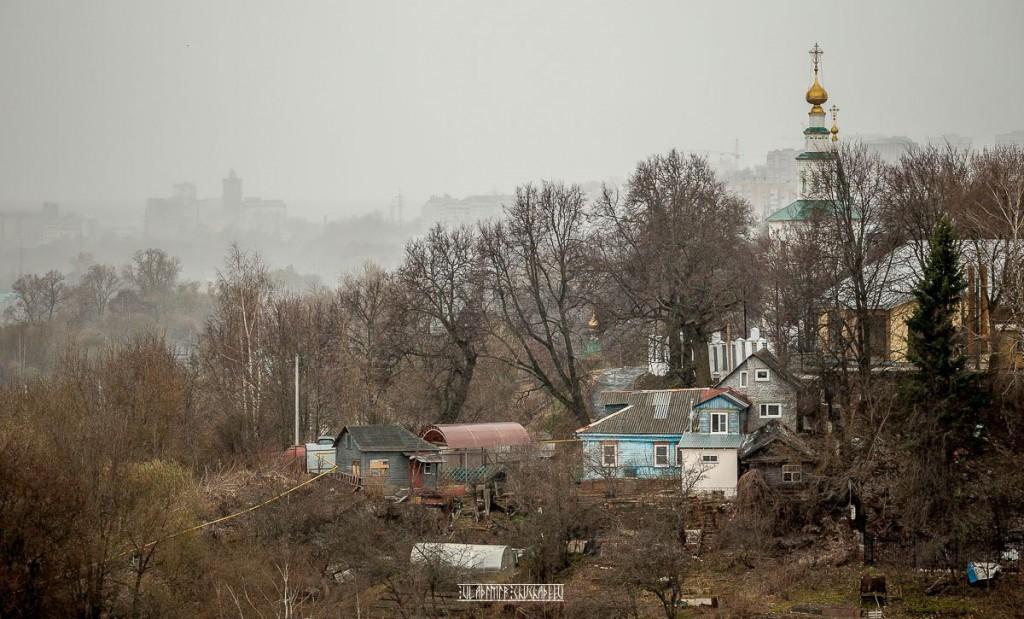 2018_04_22 Хмурь и снежок во Владимире 06