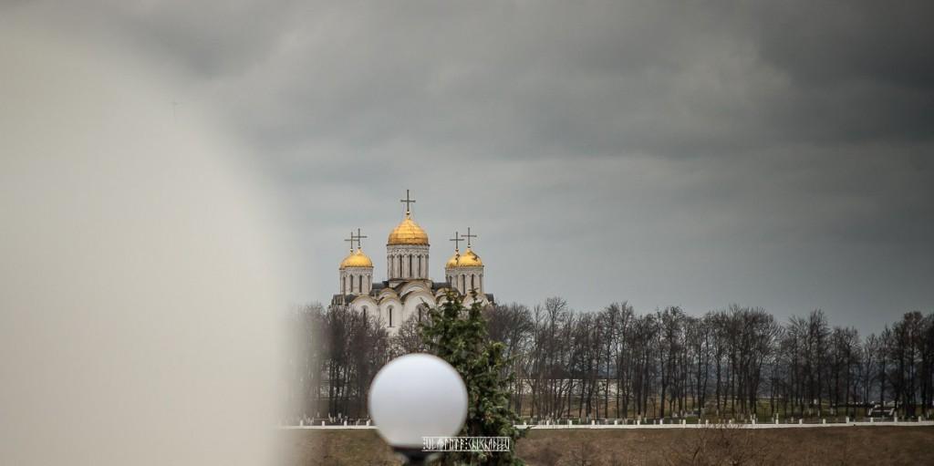 2018_04_22 Хмурь и снежок во Владимире 11