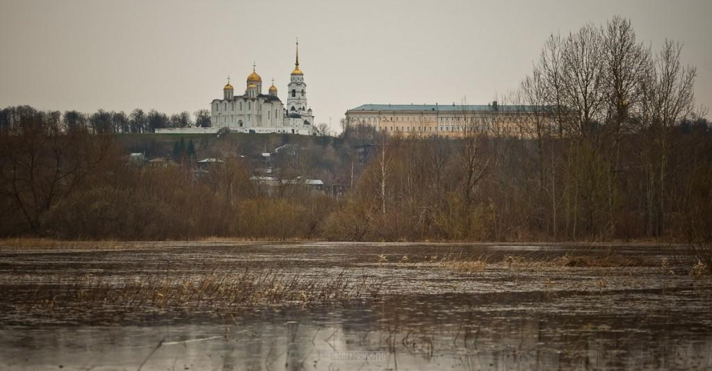 2018_04_25 Пойма Клязьмы, Владимир 01