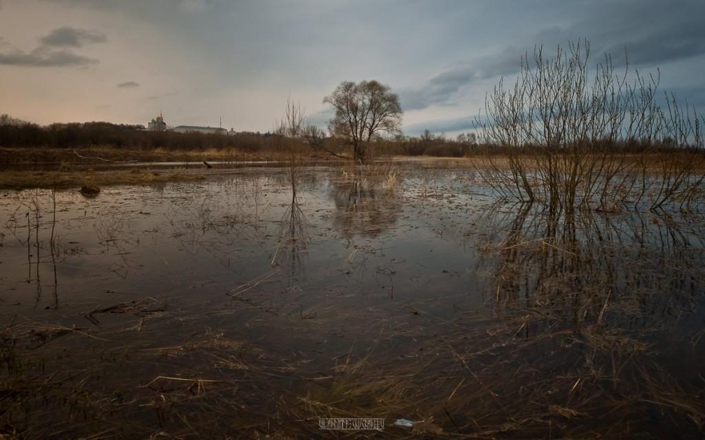 2018_04_25 Пойма Клязьмы, Владимир 06