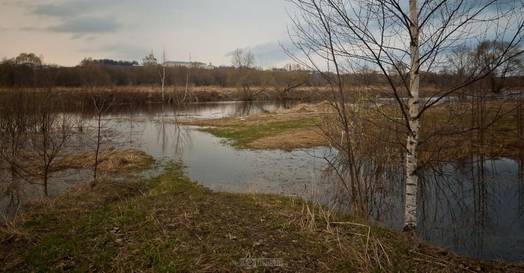 2018_04_25 Пойма Клязьмы, Владимир 07