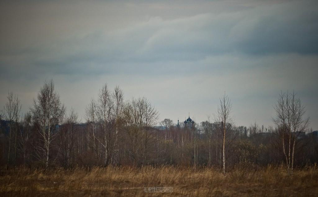 2018_04_25 Пойма Клязьмы, Владимир 10