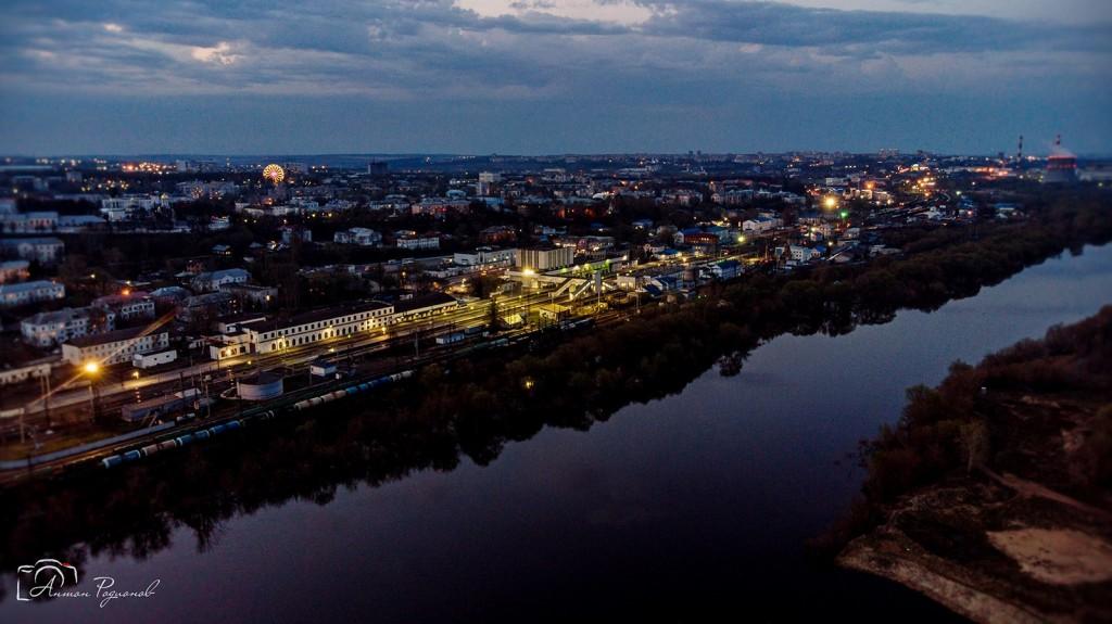 Владимир с высоты 17