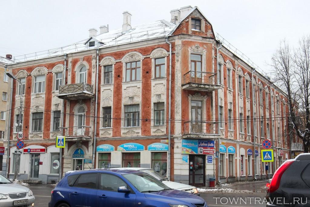 Псков 09