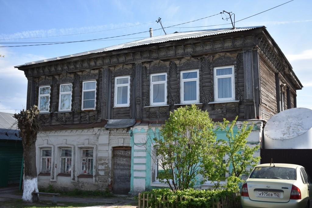 Улица Садовая во Владимире 03